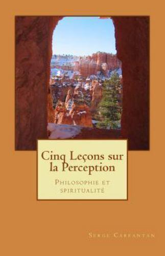 Cours de philosophie sur la Perception - blogger.com