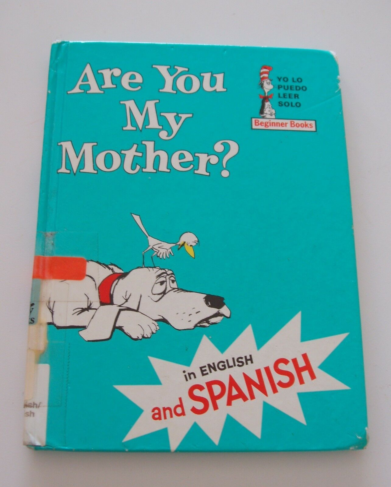 Beginner Books: Are You My Mother? by P. D. Eastman (1967, Hardcover) | eBay