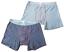 Boxer-Shorts-2-Pieces-Man-Elastic-Outer-Start-Cotton-sloggi-Underwear-Bipack thumbnail 22
