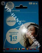 [ 0151 717 500 50 ] VIP Nummer Handynummer T-Mobile D1 Lebara NEU MIT RECHNUNG