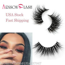InvIsible Band 3D Mink Fur Lashes With a Natural Looking Mink Fur Lashes Makeup