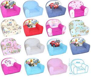 Kindersessel Kinder Minisofa Kindermöbel Kinder Sofa Sessel