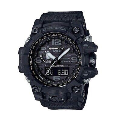 GWG 1000 1A1 Casio G Shock Mudmaster Watch (Neuf) | eBay  ZzMMX