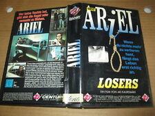 VHS - Ariel - Losers - Aki Kaurismäki