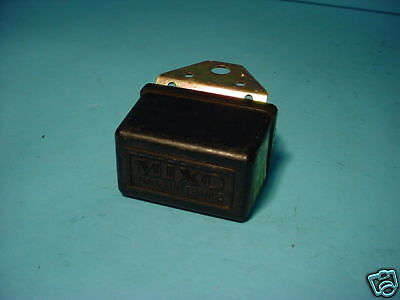 1948-55 FORD CAR /& TRUCK HORN RELAY 6 VOLT                            7RA-13853