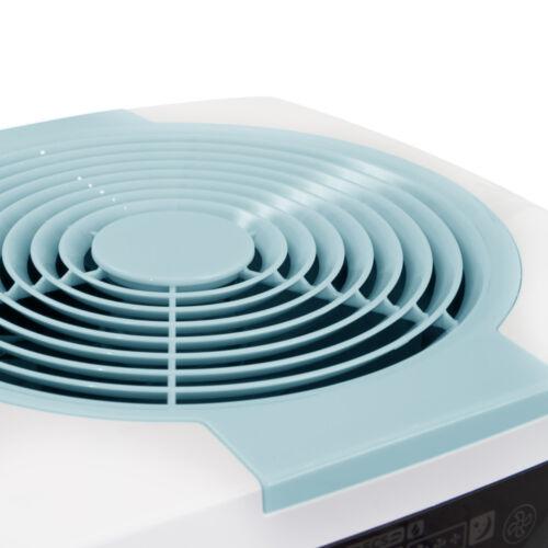 TROTEC Airwasher AW 10 S Luftreiniger Lufterfrischer Luftbefeuchter Luftwäscher