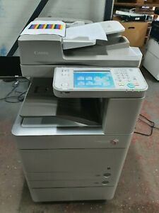 CANON-IMAGERUNNER-ADVANCE-C5235i-ALL-IN-ONE-COPIER-133K