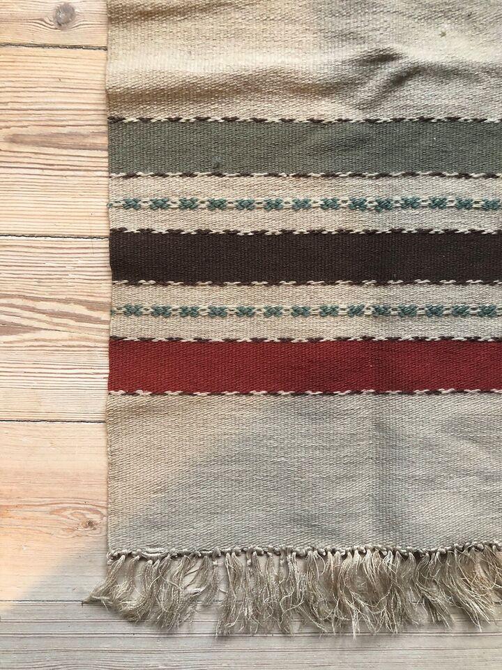 Løse tæpper, ægte tæppe, Kelim