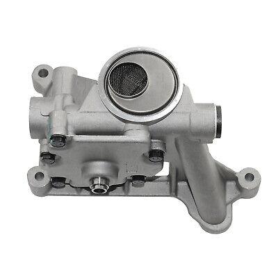 verstärkte Ölpumpe FÜR Audi Skoda VW V6 2,4 2,6 2,7T 2,8 A4 A6 A8 Passat Turbo