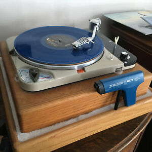 Elvis-Presley-1977-Moody-Blue-Lp-Vinyl-Record-Pop-King-Of-Rock-Blue-wax