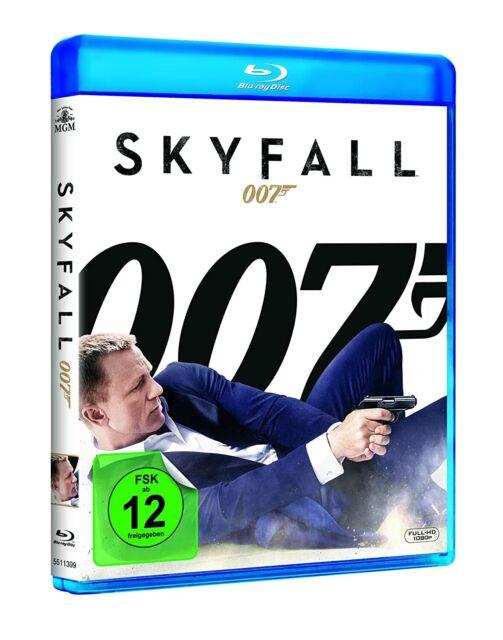 James Bond 007 - Skyfall [Blu-ray]