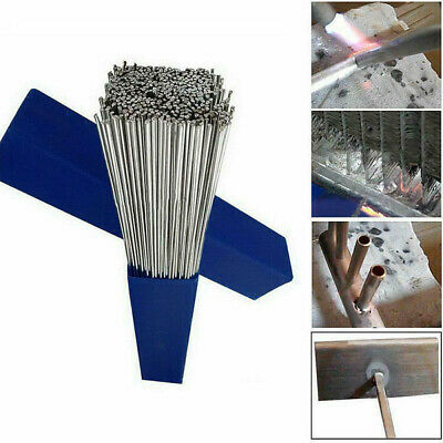 50pcs//Set Aluminium Schweißen Stangen Metall Löten Drähte Stäbchen für