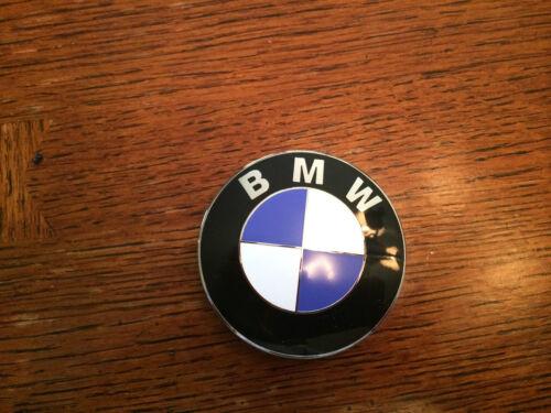 Metal BMW Model 2002  Rear Emblem Badge