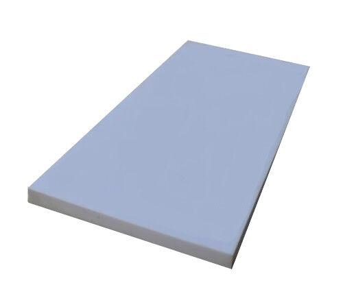 Schaumstoff Schaumstoffplatte 100x200 Matratze Schaum Polsterauflage RG 25//44