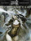 Malefic Time: Volume 1  : Apocalypse by Luis Royo, Romulo Royo (Hardback, 2015)