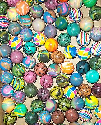 "500 Superballs, Super, Bouncy Balls vending 27 mm, 1 """