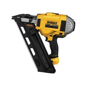 DEWALT DCN692B 20-Volt MAX XR Brushless 2-Speed Framing Nailer (Tool Only)