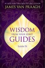 Wisdom from Your Spirit Guides by James Van Praagh (2017, Hardcover)