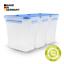 Tefal-Frischhaltedose-Set-in-0-25-1-1-6-und-2-6-Liter-BPA-Frei-100-dicht Indexbild 15