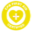CPR-First-Aid-Certified-Emblem-Vinyl-Decal-Window-Sticker-Car thumbnail 7