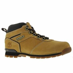 Details about Timberland Splitrock 2 Wheat Mens Boots