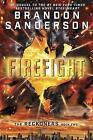 Firefight by Brandon Sanderson (Hardback, 2015)