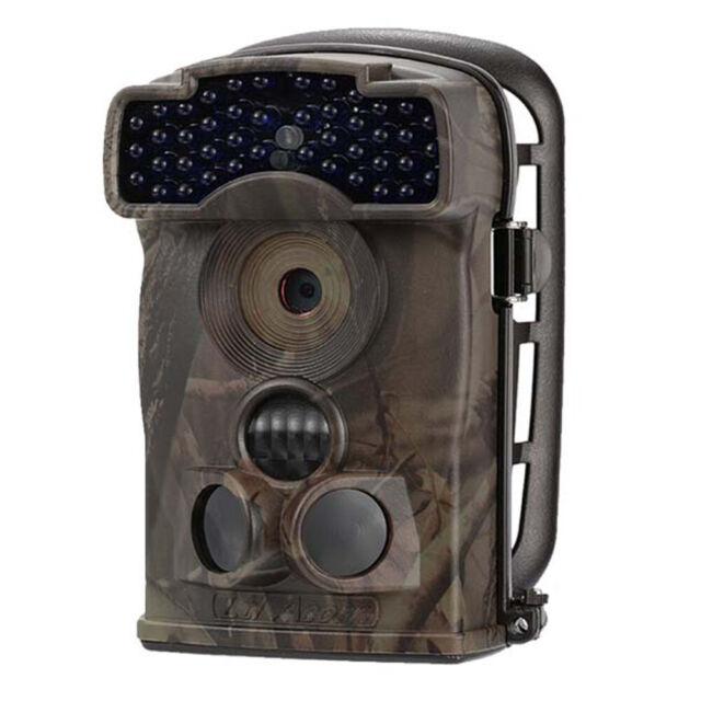 Ltl Acorn 12m Mms Wireless No Glow Trail Camera Camouflage For Sale Online Ebay