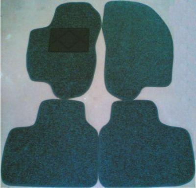 2 block! ALFA ROMEO 155 164 TAPPETI tappetini AUTO