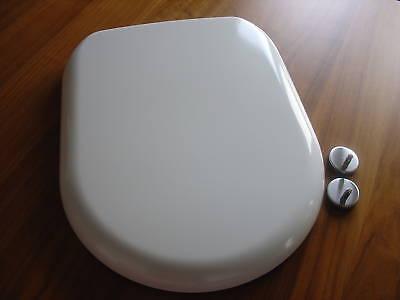Astounding Euroshowers Luxury 86511 D Shape Soft Close Quick Release Toilet Seat Top Fix Ebay Evergreenethics Interior Chair Design Evergreenethicsorg