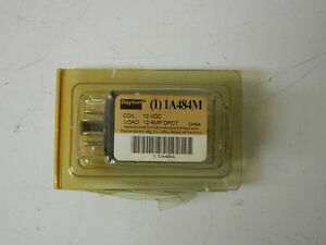 DAYTON-1A484M-NEW-12-AMP-12-VDC-8-PIN-RELAY-1A484M