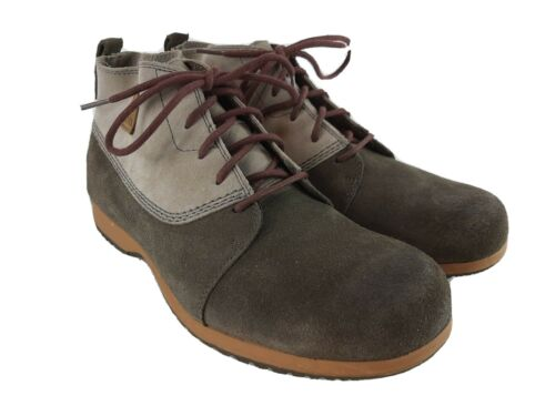 Sorel Mens Greely Waterproof Suede Leather Chukka