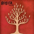The Link [Digipak] [Limited] by Gojira (CD, Mar-2012, Listenable Records)