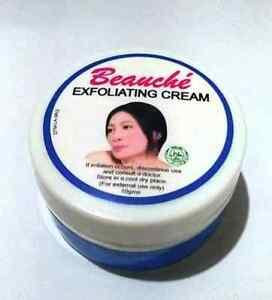 Beauche-exfoliating-cream-10g