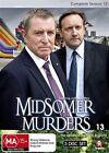 Midsomer Murders : Season 13 (DVD, 2015, 5-Disc Set)