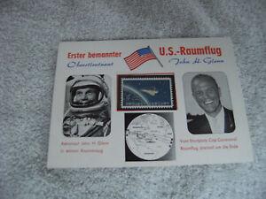 Erster Bemannter Raumflug