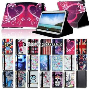 Leather-Tablet-Stand-Folio-Cover-Case-For-Samsung-Galaxy-Tab-S-S2-S3-S4-S5e