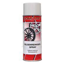 Kim-Tec 400ml Felgenreiniger Spray (8,38€/L) Auto Kfz Felgen Aluminium