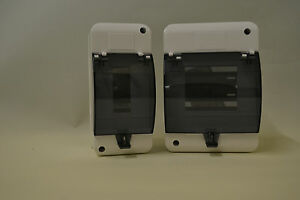 s l300 3 or 5 way mcb's, rcd's, timer enclosure, mcb box, mini enclosure fuse box timer at mr168.co