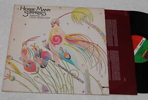 HERBIE-MANN-LP-SURPRISES-1-PRESS-1976-INNER-EX