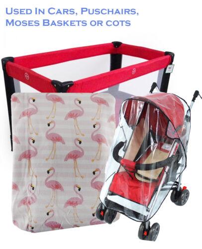 Travel Bird design Baby Fleece Fur Back Blankets Pram Cot Moses 75x100 cm
