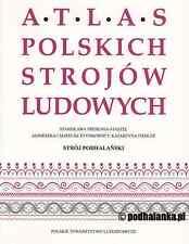 Podhalanski Traditional Folk Costume - Stroj Podhalanski - Podhale Poland