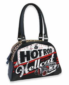 Tatouage Tout À bw Hr Liqueur 010 Bowling Hellcat Main Sac Lager Hotrod De 8IwxqU1
