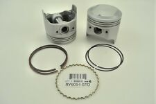 Toyota Corolla 3TC 1800 - 4-Pistons Set Standard Size WNPR Piston Rings 80-82