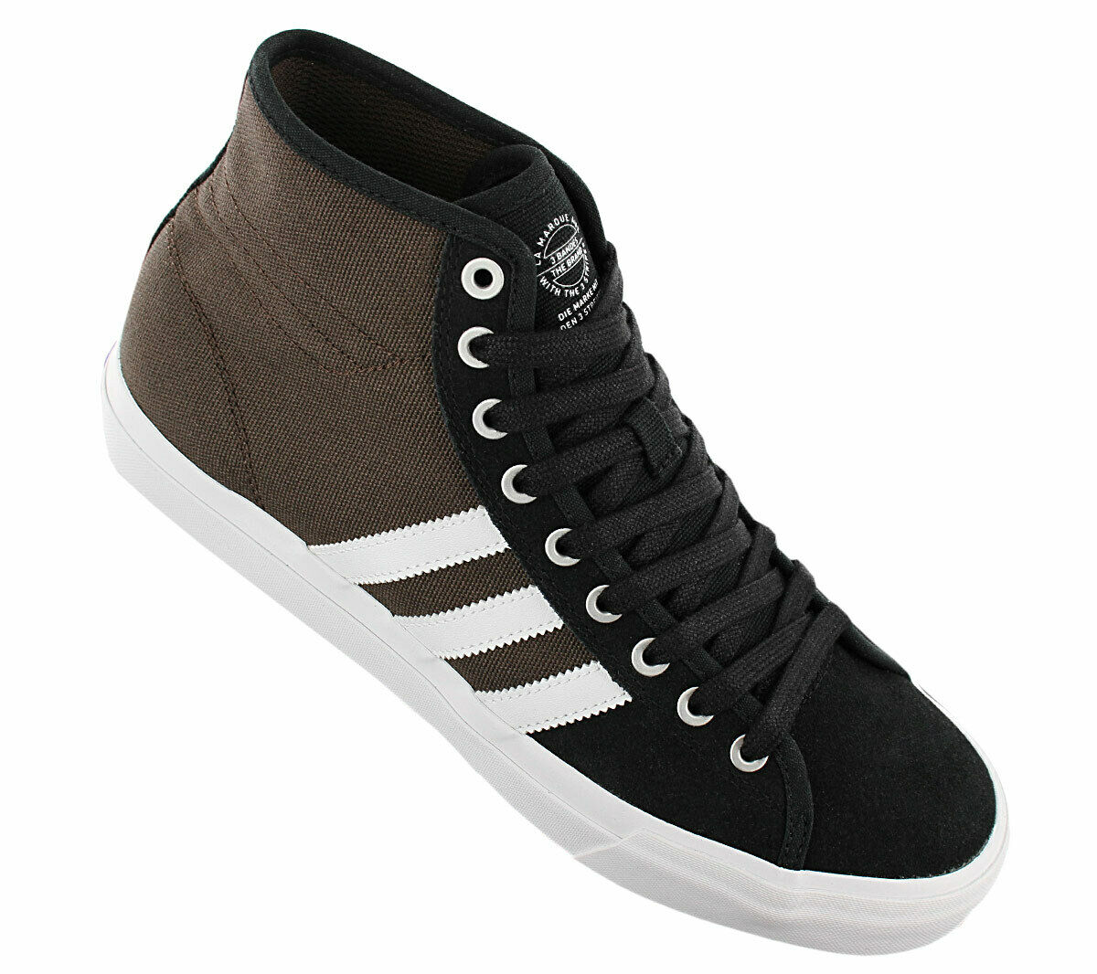 956fa915b1beb NEW adidas Originals Matchcourt High Men´s shoes Trainers Sneakers SAL  BB8590 RX nrrqnt907-Athletic Shoes
