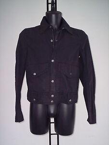 Couleur Calvin la Klein Tg veste Black de M 7wP8PqU