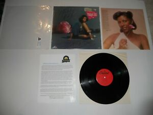 Natalie-Cole-Don-039-t-Look-Back-039-80-1st-Mint-USA-Analog-ULTRASONIC-Clean