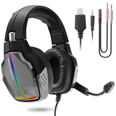 Beexcellent GM 8 Gaming Headset, Surround Stereo Pro Headphone for   eBay