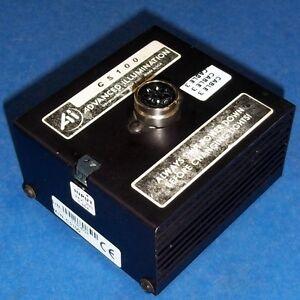 Advanced Illumination 24v Lighting Power Supply