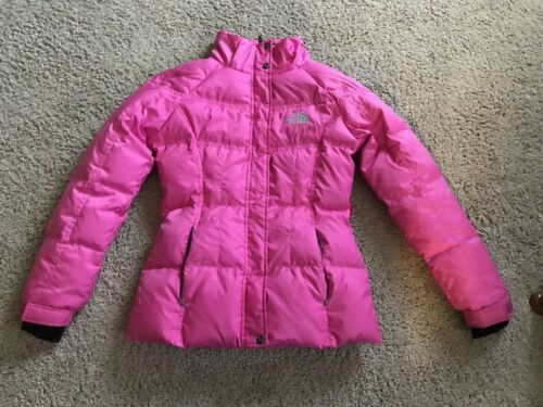 Women's the North Face Down coat jacket Summit ser