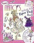 Fancy Nancy's Perfectly Posh Paper Doll Book by Jane O'Connor (Paperback, 2009)